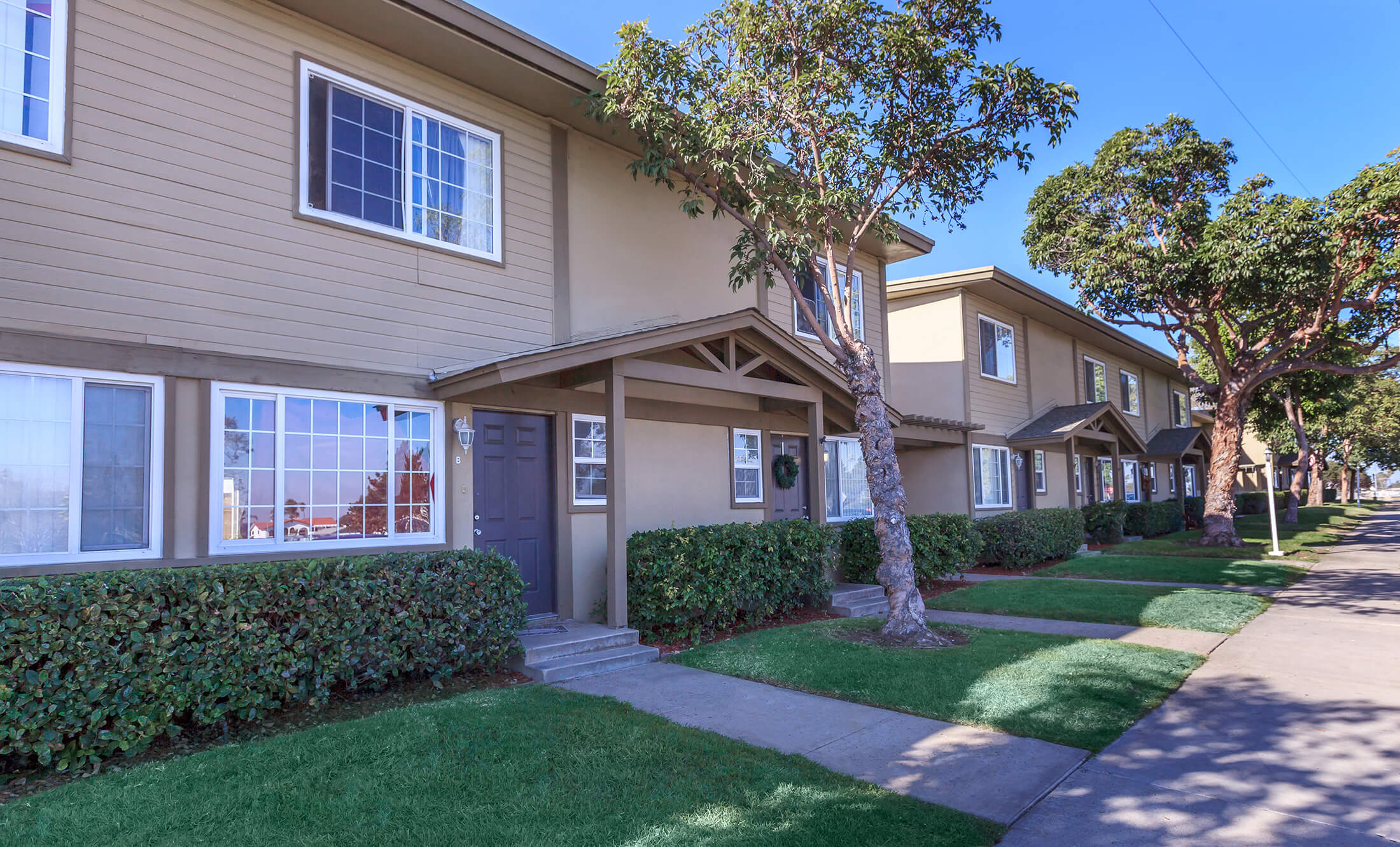 Welcome Home To Imperial Beach Gardens